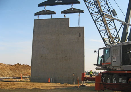 erection-wall-assembly